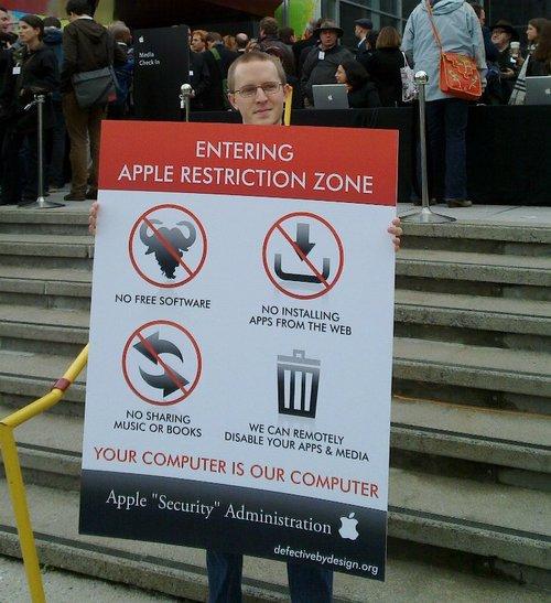 """Apple acaba de """"asaltar"""" mi colección de iTunes Apple-restriction-zone"""