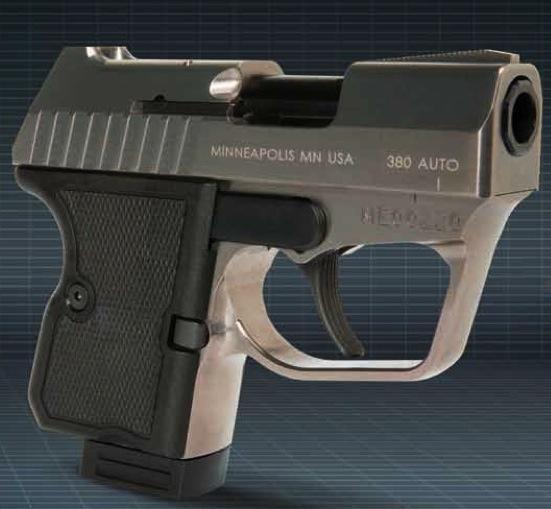 CCW - pocket pistol - Semi-Auto Handguns